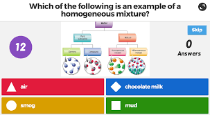 Hard Halloween Trivia Questions And Answers by Periodic Table Kahoot Science Learning Game