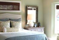 Yellow And Grey Master Bedroom Ideas For Small Rooms Molding Needs Addition Category With Post