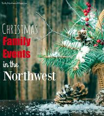 Walgreens Singing Christmas Tree by Pacific Northwest Christmas Events Tree Farms And Bazaars 2017