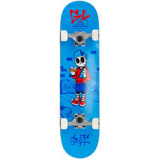 100 Skateboard Truck Sizes Enuff Skully Complete 775 Enuff S Enuff