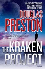 The Kraken Project Bookcover