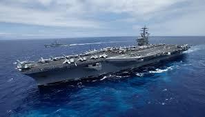 plus gros porte avion du monde comparatif comment se décide une entrée en guerre selon le pays