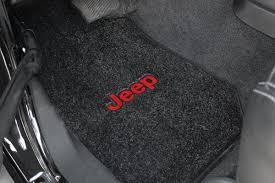 Jeep Jk Floor Mats by Lloyd Mats 620064 Lloyd Mats Logo Floor Mats Free Shipping