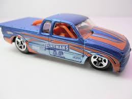 100 Pro Stock Truck Hot Wheels Chevy Pro Stock Truck Blue 2 Justjdm