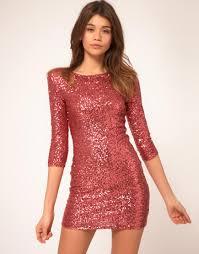 fashion that little pink dress