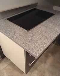 kücheninsel inkl induktionskochfeld