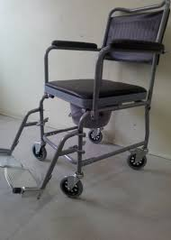handicap toilet chair with wheels types of bedside commodes commode chair wheelchair india