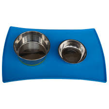 silicone pet food mat