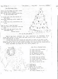 What Is The Best Christmas Tree by Collection Of Christmas Poems By George Mark Galvin Ghost Of The