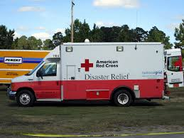 100 Truck Rental Ri American Red Cross Disaster Relief Vehicle My Wife And I Flickr