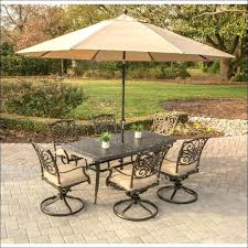 Outdoor Umbrella Stand Furniture Parasol Garden