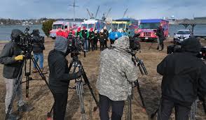100 Food Truck Race Season 2 Great Descends Upon Seacoast News Fosterscom