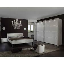 komplett schlafzimmer in weiß strass 4 teilig jetzt