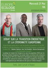 salle jean lurat begles soirée débat sur la transition énergétique et la citoyenneté