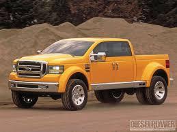 100 Ford Super Chief Truck Concept S More Information Modni Auto