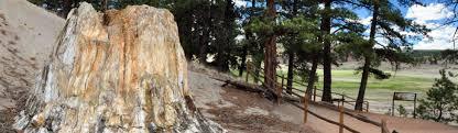 florissant fossil beds national monument u s national park service