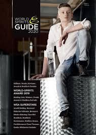 world spirits guide 2020 by wolfram ortner issuu