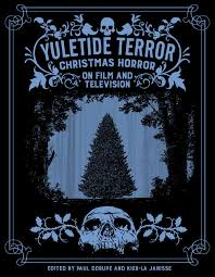 Is Halloween A Satanic Holiday by New Contributors Revealed For Holiday Themed Book Yuletide Terror