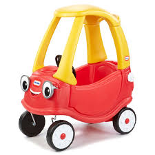 Little Tikes - Cozy Coupe - Red Amazoncom Little Tikes Princess Cozy Truck Rideon Toys Games Super Fun With The Classic Rideon Pickup Truck Youtube Trucks Replacement Grill Decal Pickup Fix Repair 2in1 Roadster Green Shop Your Way Online Coupe Red Tikes Ads Buy Sell Used Find Great Prices Lady Bug Pillow Racer Ships To Canada Black Pick Up Amazoncouk Dirt Diggers 2in1 Dump Trucks And Products Find More For Sale At Up To 90 Off
