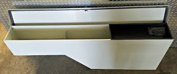 Payload White Truck Bed Wheel Well Storage Tool Box | Metal Logics, Inc. Ram Introduces Rambox System For Pickup Trucks With 6foot4inch Have To Have It Buyers Alinum Fender Well Tool Box 40299 Lund 5225 In Full Or Mid Size Steel Truck Black Best Of 2017 Wheel Reviews 60 Gun Box78228 The Home Depot Storage Drawers Bed Ideas 48 Box88230 Vdp 31100 Single Lid Sound 53 Box8227 Northern Equipment Locking