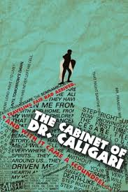 Cabinet Of Dr Caligari Remake by The Cabinet Of Dr Caligari 2005 Directed By David Lee Fisher
