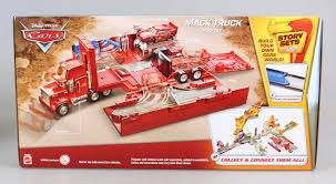 Cars Mack Truck Toys: Buy Online From Fishpond.com.au Disney Pixar Cars Mack Truck Hauler Lightning Mcqueen Amazoncom Disneypixar Action Drivers Playset Toys Games Cstruction Videos 3 Buy Online From Fishpondcomau Dan The Fan 2 2010 New In Package Pixar Mack Truck Playset Hauler For Children Kids Car Xl Ft Store Semi Carrier Dj Byrnes Wash Cars Youtube Toy Mcqueen Story