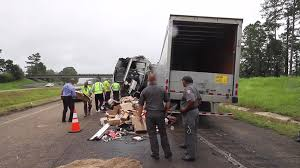 UPS Driver Killed, 2 Injured In I-20 Truck Accident In Newton County ...