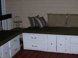 Waterbed Headboards King Size by Drawers From Old Waterbed And Salvaged Oak Tabletops From Local