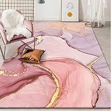 mianbao teppich modern nordic baby baby schöne rosa gold lila teppiche schlafzimmer schlafzimmer wohnzimmer kinder teppich tür ma t 120 x 160 cm