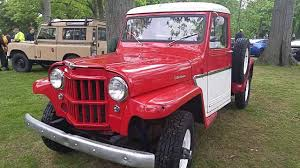 1961 Jeep Willys Pickup - YouTube Is The Jeep Pickup Truck Making A Comeback Drivgline For 7500 Its Willys Time Another Fc 1962 Fc170 Exelent Frame Motif Framed Art Ideas Roadofrichescom Stinky Ass Acres Rat Rod Offroaderscom 1002cct01o1950willysjeeppiuptruckcustomfrontbumper Hot 1941 Network Other Peoples Cars Ilium Gazette Thoughts On Building Trailer Out Of Truck Bed 1959 Classic Pick Up For Sale Sale Surplus City Parts Vehicles 1950 Rebuild Jeepforumcom