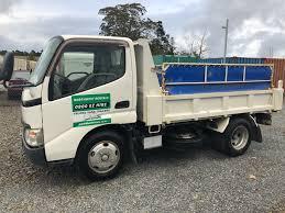 100 Small Utility Trucks West Auckland Tipper Rental Kumeu Truck Rentals