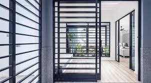 100 House Of Lu 33 By CL3 OPENUU Lim Aasarchitecture