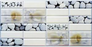 details zu wandverkleidung paneele badezimmer wand dekor feuchtraum gr 100 50cm viel motive