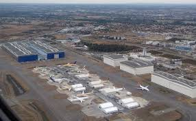 siege social credit agricole toulouse airbus
