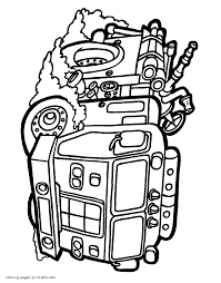Free Printable Fire Truck Coloring Pages Fire Truck Coloring Pages Fresh Trucks Best Of Gallery Printable Sheet In Books Together With Ford Get This Page Online 57992 Print Download Educational Giving Color 2251273 Coloring Page Free Drawing Pictures At Getdrawingscom For Personal Engine Thrghout To Coloringstar