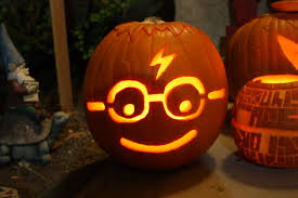 Jack Skellington Pumpkin Carving Patterns by Dog Pumpkin Carving Ideas Links To The Best Free Not So Scary