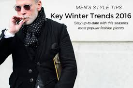 Key Winter Trends 2016 BoysCo