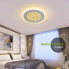 shop led led ceiling lights modern acrylic wireless