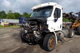 FREIGHTLINER Salvage Trucks For Sale - Truck 'N Trailer Magazine Home I20 Trucks 1994 Peterbilt 379 Salvage Truck For Sale Hudson Co 29130 2005 Gmc Canyon For 2017 Toyota Tacoma Dou 2006 Chevrolet Silverado Dodge Sprinter 2500 N Trailer Magazine Freightliner Cl120 Rebuilt Title Blog 1997 Ford F250 Fosters Facebook 1999 Mazda B2500