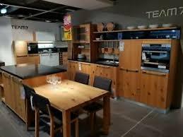 team 7 küche ebay kleinanzeigen
