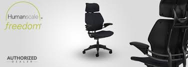 Human Scale Freedom Chair Manual by Humanscale Freedom Ergonomic Chair With Headrest