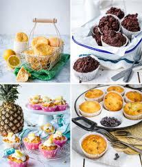 low carb muffins süß herzhaft 11 rezepte simply