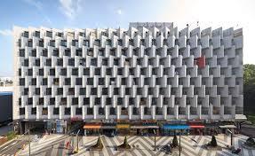 100 Jds Architects Built Unbuilt Celebrates The Work Of Julien De Smedt