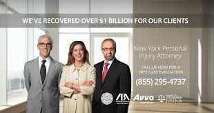 New York Truck Accident Attorney | NYC Injury Lawyer
