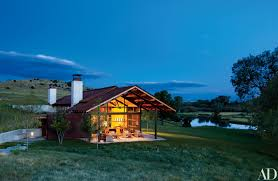100 Mt Architects This Modern Montana Home Puts An Elegant Spin On Rustic