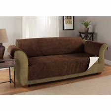 Leather Sofa Slip Cover