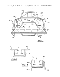 100 Truck Bed Tie Down System FLEXIBLE TRUCK BED TIEDOWN SYSTEM Diagram Schematic And