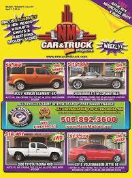 100 Nm Car And Truck NM And Magazine Vol 9 Issue 14 By NM And