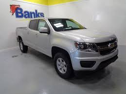 100 Chevy Box Truck 2019 New Chevrolet Colorado 4WD Crew Cab Long Work At