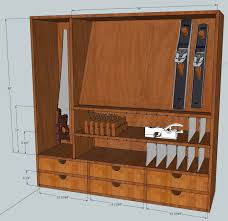 wood tool cabinet plans wood for woodworking projects diy pdf